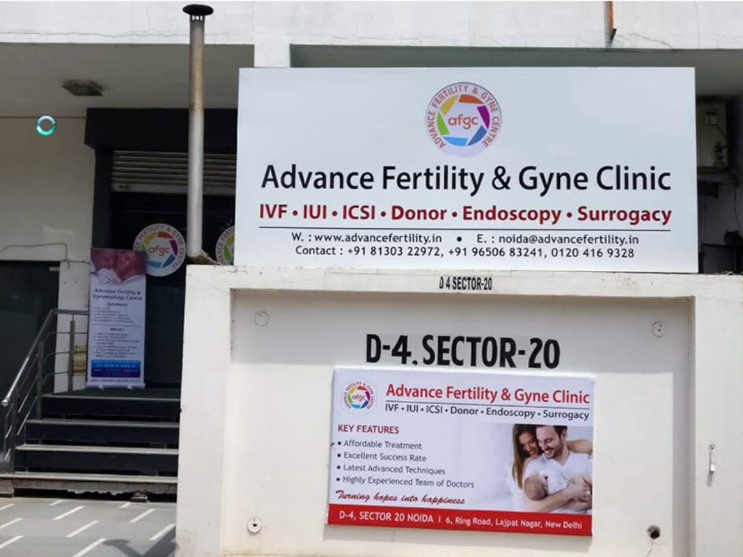 Advance Fertility
