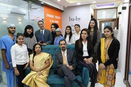 Dynamic Fertility & IVF Centre