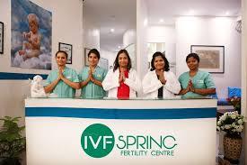 IVF Spring